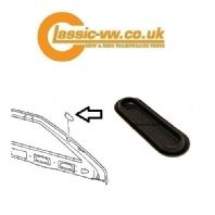Tailgate Oval Hole Blanking Grommet 171827200 Mk1 Golf